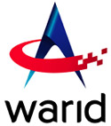 Warid Logo Manual GPRS/EDGE Settings for Mobilink, Telenor, Ufone, Warid, Zong