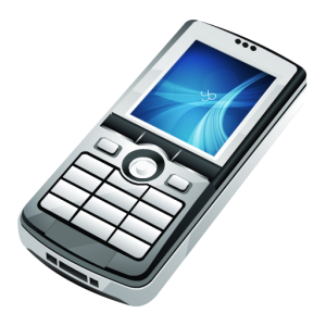 Mobile Phone Icon 300x300