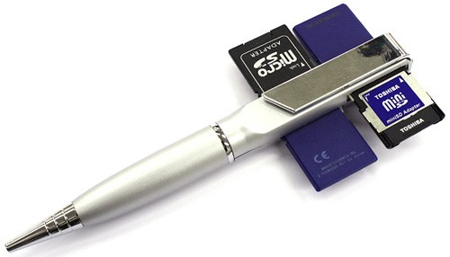 Thanko USB Pen