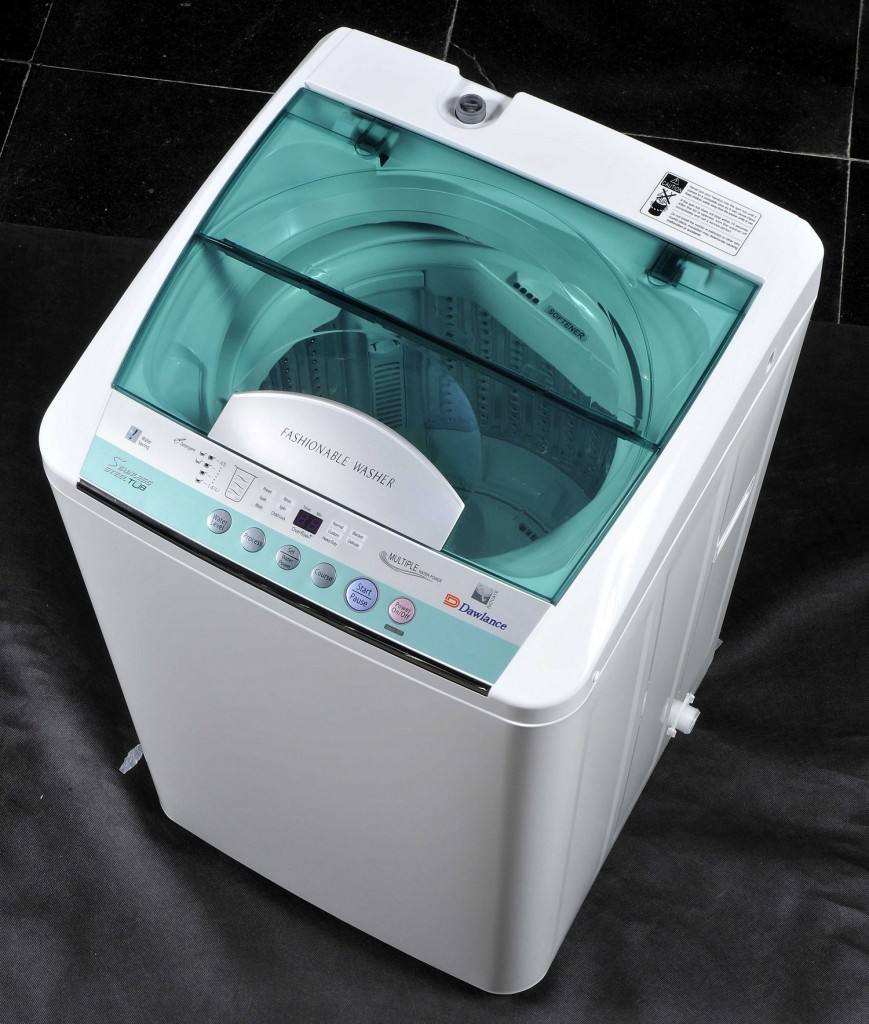 Dawlance Automatic Washing Machines