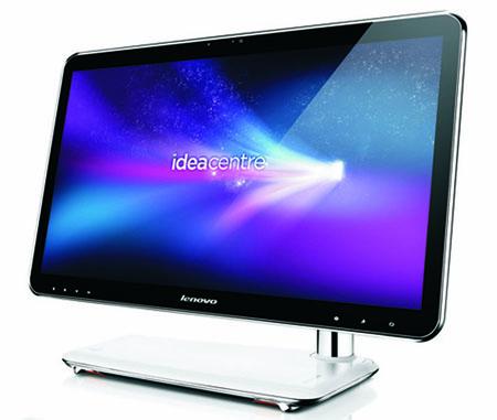 Lenovo IdeaCentre 300A All-In-One Desktop PC