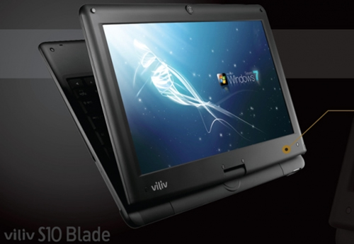 Viliv 10 Blade Tablet PC