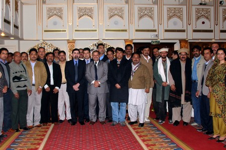 Ufone to Organize Capacity Building Workshop for Journalists