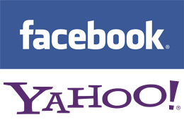 Facebook Beats Yahoo:  Now the 2nd Most Visited Site in US