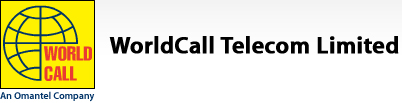 Karachi: Free Phone Line Service by World Call
