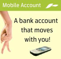 easypaisa Mobile Account