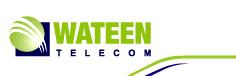 Wateen logo