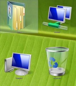 desktop icons 265x300