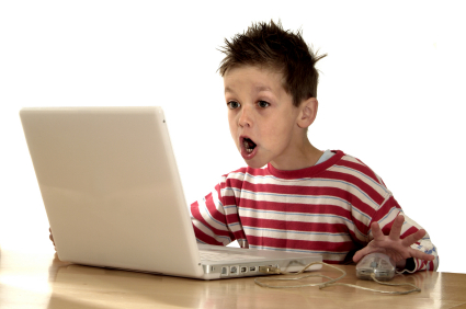 Parents: Protect your Kids from Unsuitable Content on the Internet