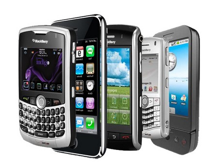 The BlackBerry Reign in the Smartphone Revolution