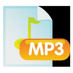 MP3 icon 5