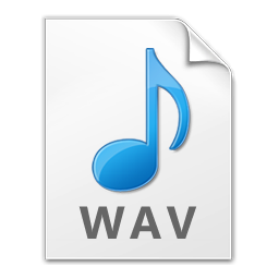 convert WAV into MP3