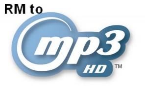 Convert RM to MP3 300x209