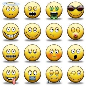 Smiley Emoticons 300x300