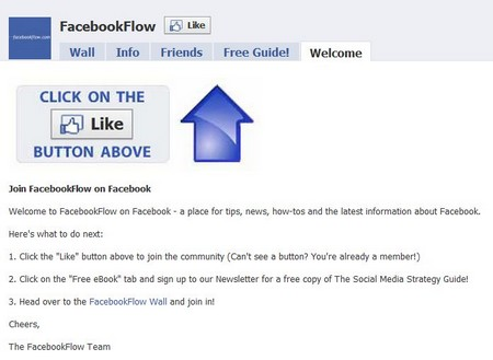 10 Methods to Promote Your Facebook Page