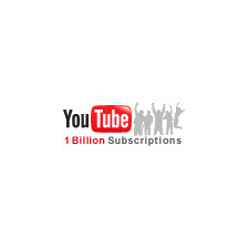 Tech Readers » YouTube Hits a Billion Subscriptions