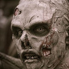 Zombies Yahoo