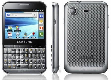 GALAXY Pro Smartphone