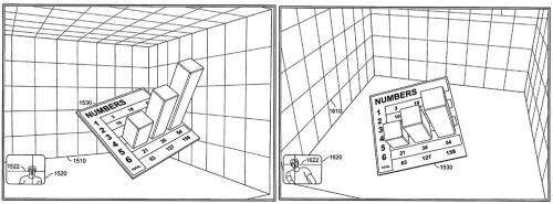 3D iPad