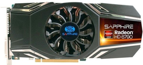 Radeon HD 67901
