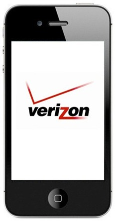 Verizon iPhone 4 vs ATT iPhone 41