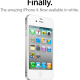 Finally, the White iPhone 4 Now Available for Purchase