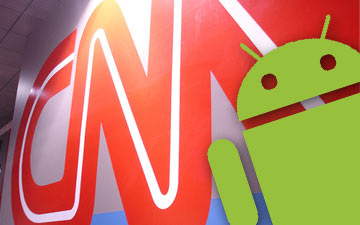 cnn android