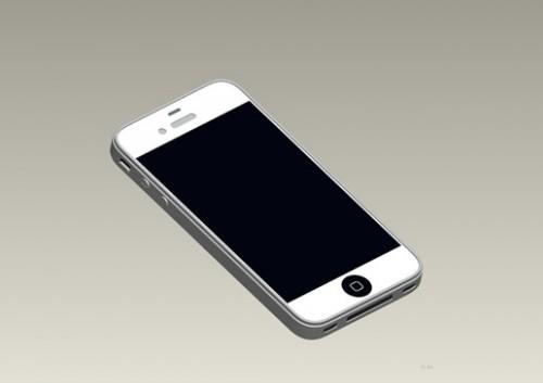iPhone 5 Apple1