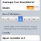 Speed Intensifier – New Cydia Tweak Speed Ups Your iPhone