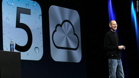 Apples iCloud Industry