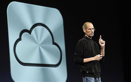 Apples iCloud1