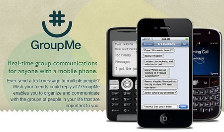 GroupMe iPhone App Review