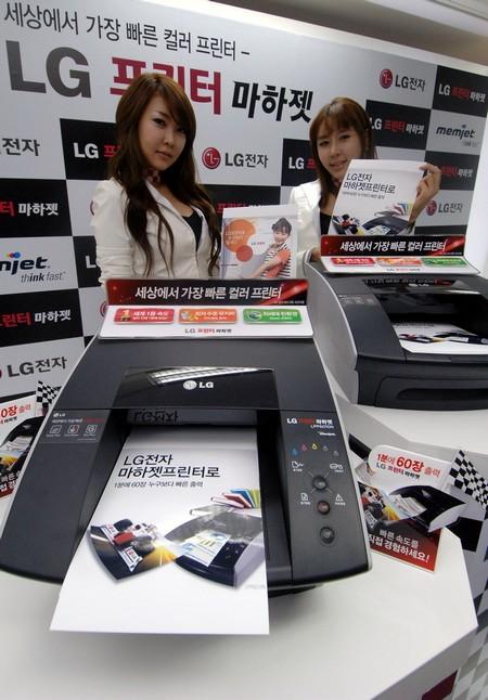 LG Machjet
