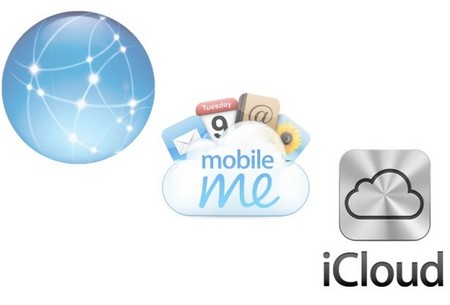 Leverage From Apples iCloud