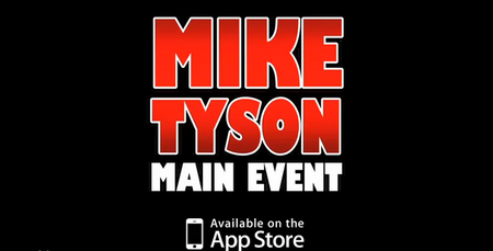 Main Event iPhone Game