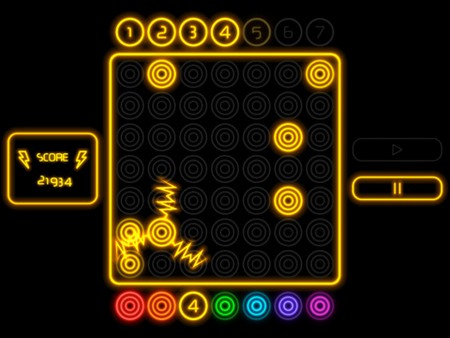 Memneon iPhone Game Review