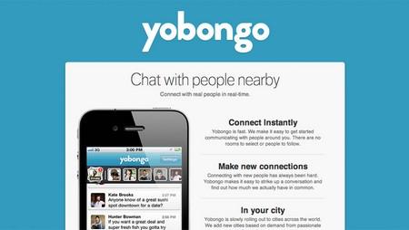 Yobongo iPhone App