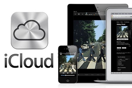 iCloud Core Features