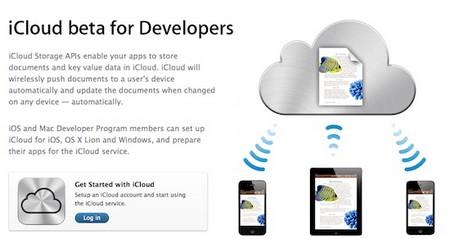 iCloud Platform is Ideal