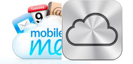 iCloud Solution From Apple