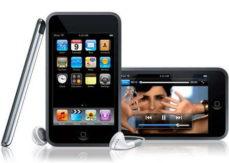 3G iPod Touch