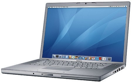 Apple Macbook Pro 1