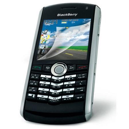 BlackBerry Pearl 1