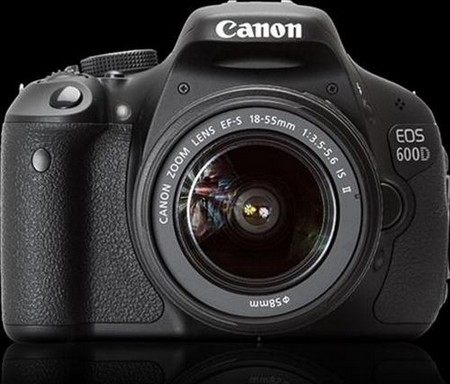 Canon EOS Rebel 1