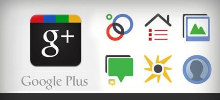 Google+ Pulls
