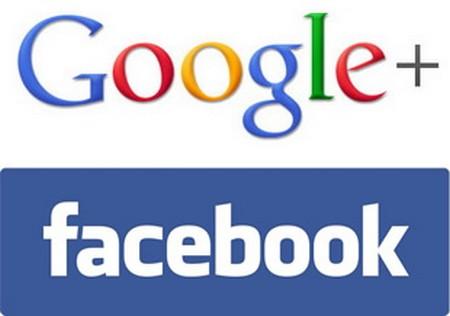 Google+ is Safer Facebook