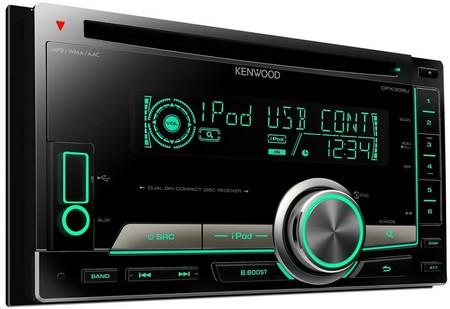 Kenwood DPX320 1
