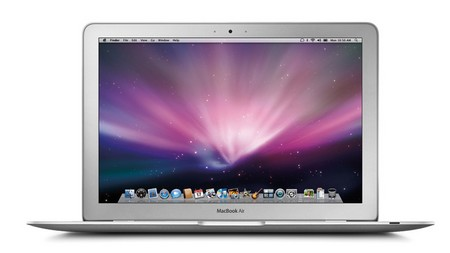 MacBook Air1