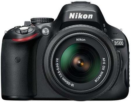 Nikon D5100 1