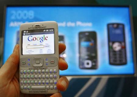 Nokia Gaining 1